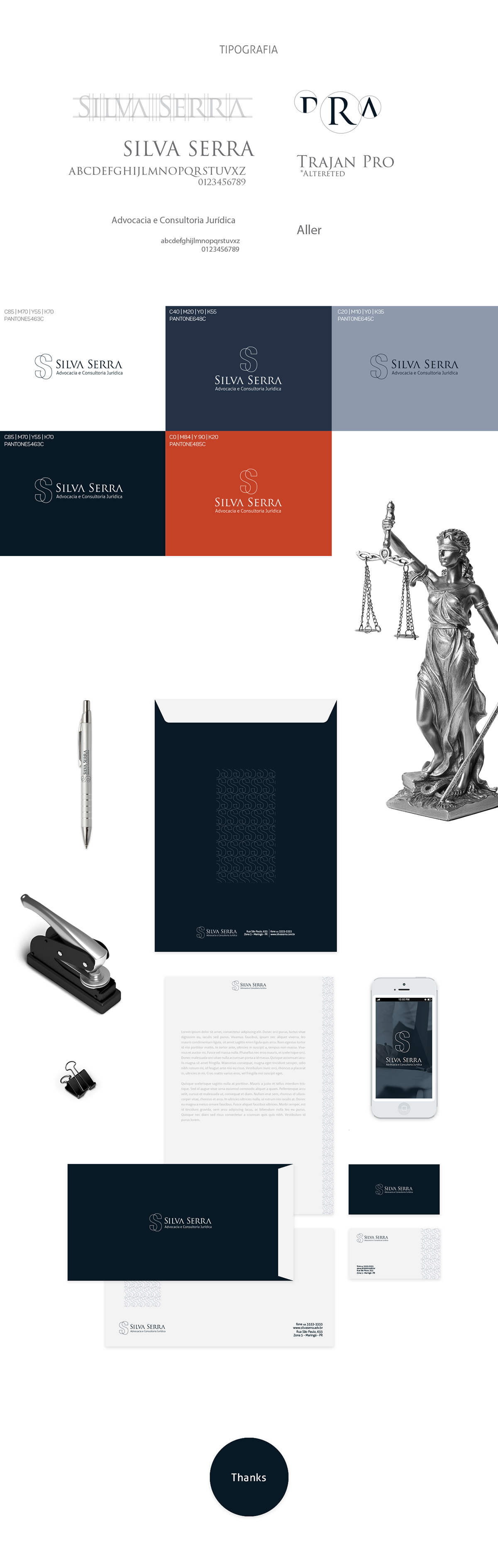 branding  marca Law Office escritório de direito advogado lawyer Juridico legal Construção de Marca Justice