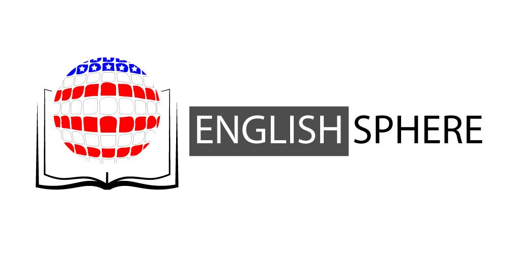 logo vector English School