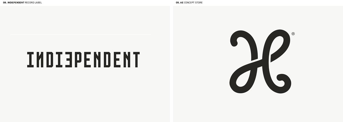 logo brand Typeface identity Icon symbol vintage corporate Stationery grid sports restaurant bar
