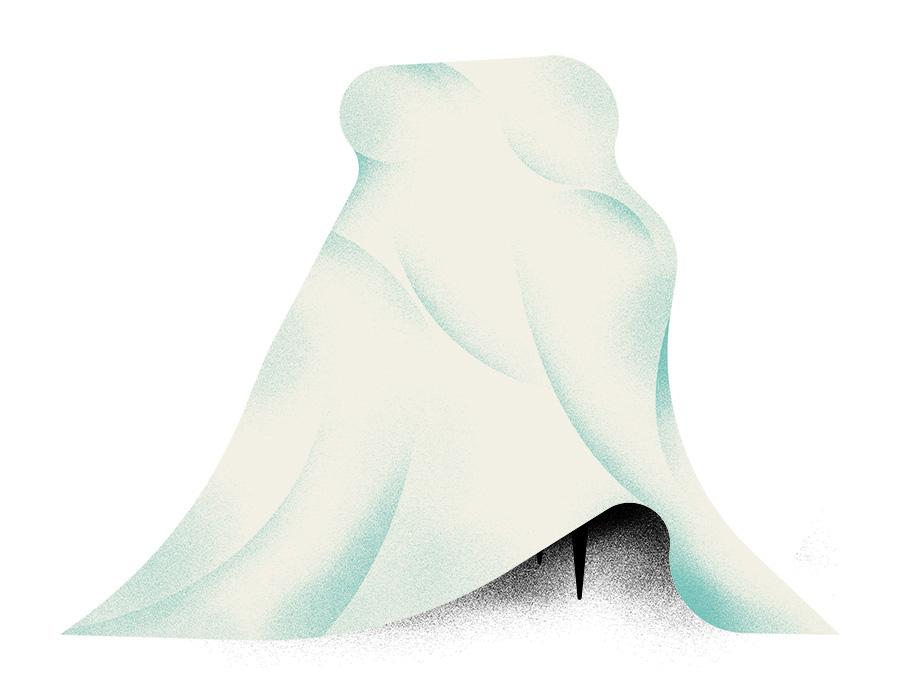 adam avery illustration the suffolk punch press beautiful ornate chair under dust sheet