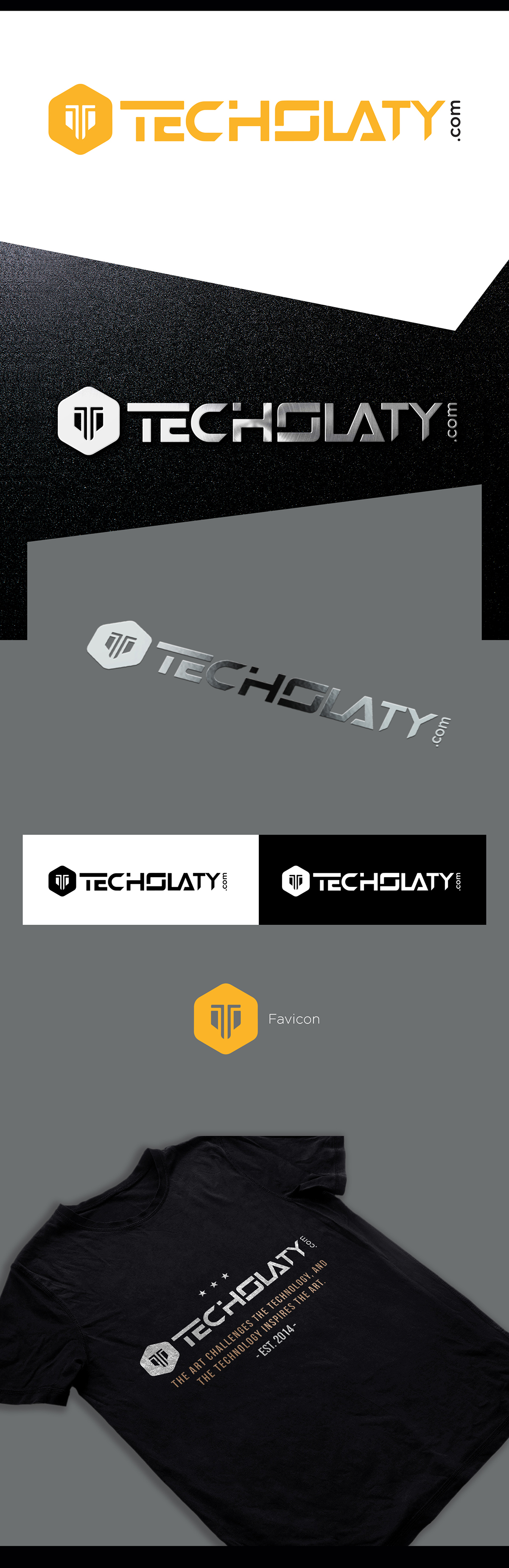 logo Technology Website Transformers Yellow logo Blog
