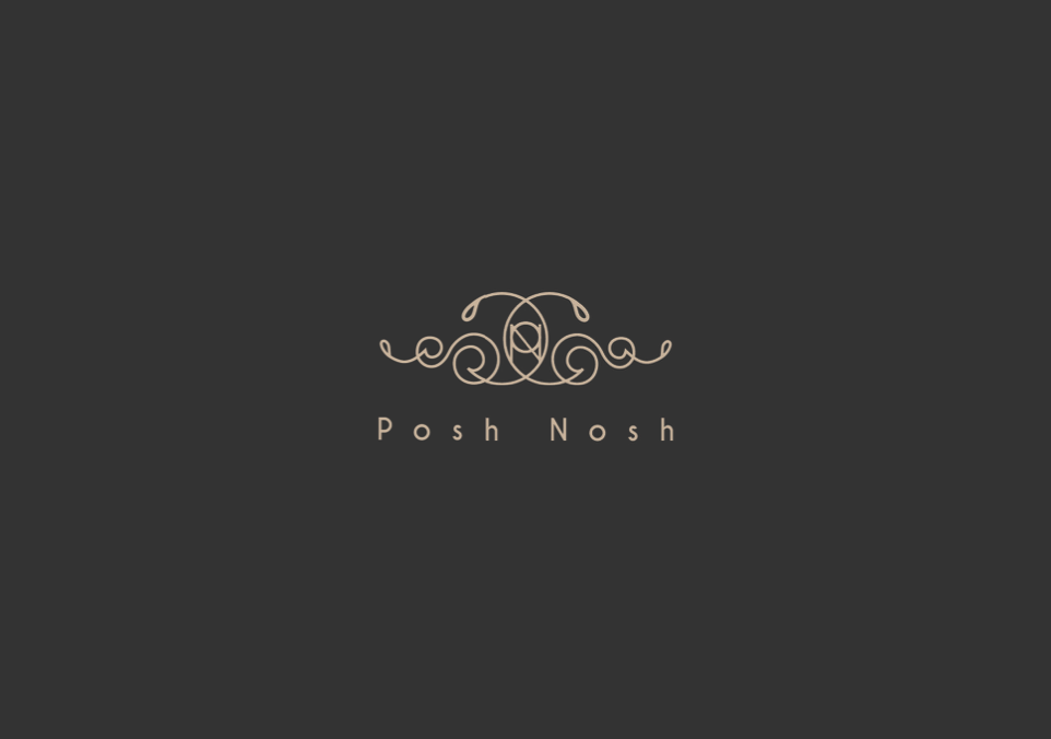 PN logo design