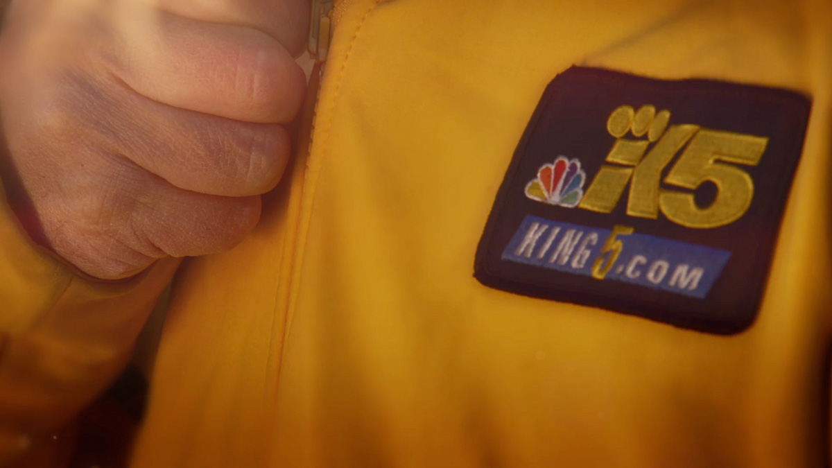 King 5 In in everything broadcast tv anchors Promotional