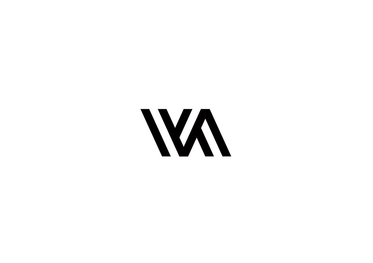 Logofolio Vol  1 On Behance