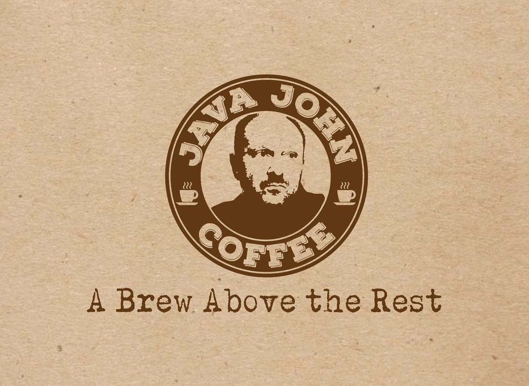 graphic design  logo development Coffee