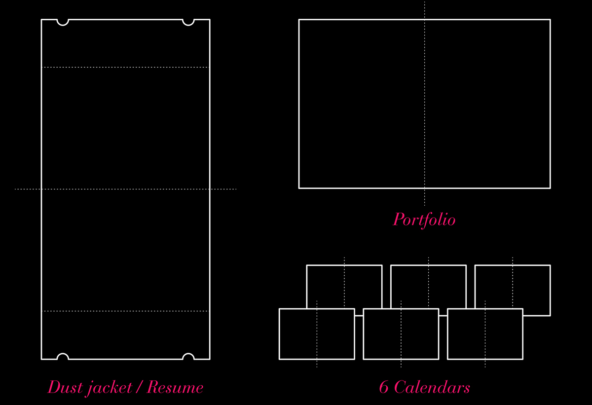 Architecture Resumes And Portfolios   Resume Portfolio 2013 On Behance