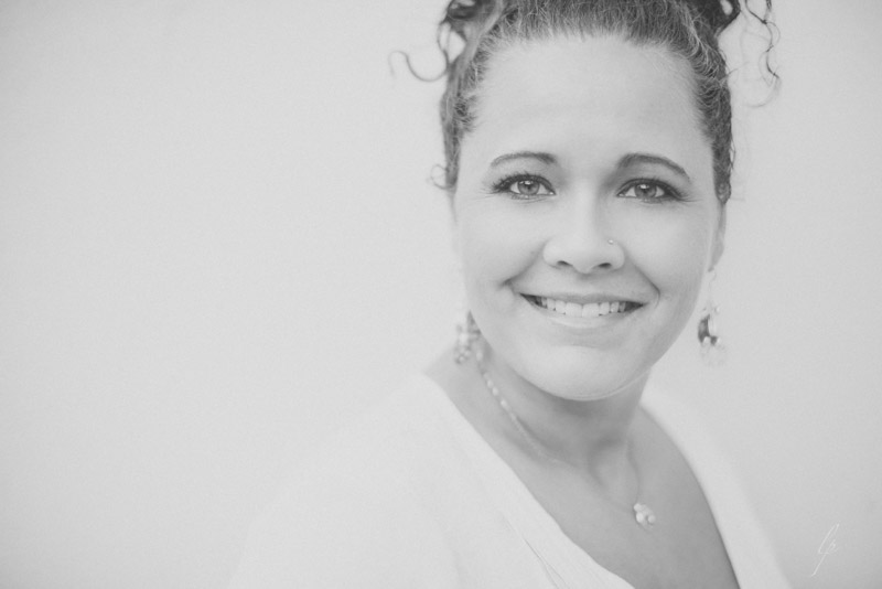 Adobe Portfolio modern headshot lori patrick portrait