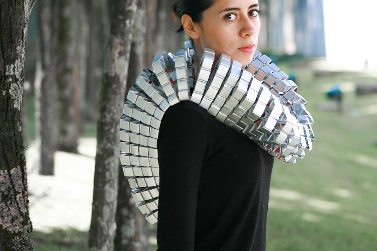 María Crivelli  - alumno at Universidad Gestalt de Diseño Xalapa