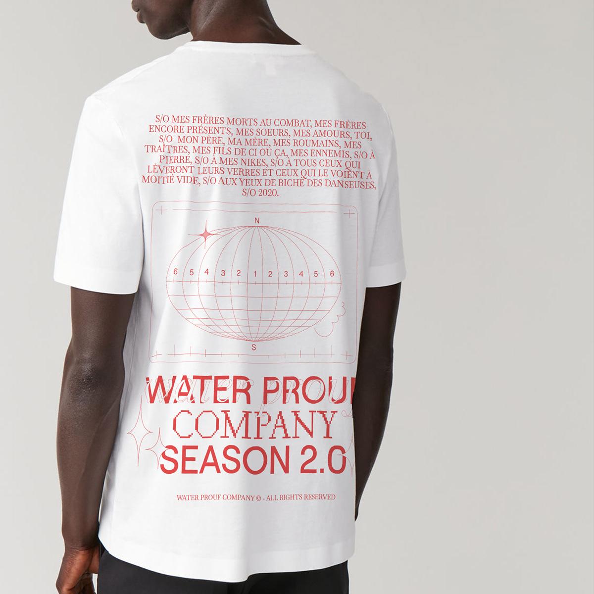 Image may contain: active shirt, shirt and sleeve