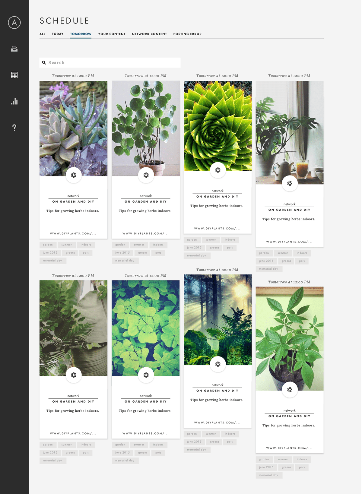 analytics aperture data visualizations graphic design  marketing software Pinterest product design  UI ux