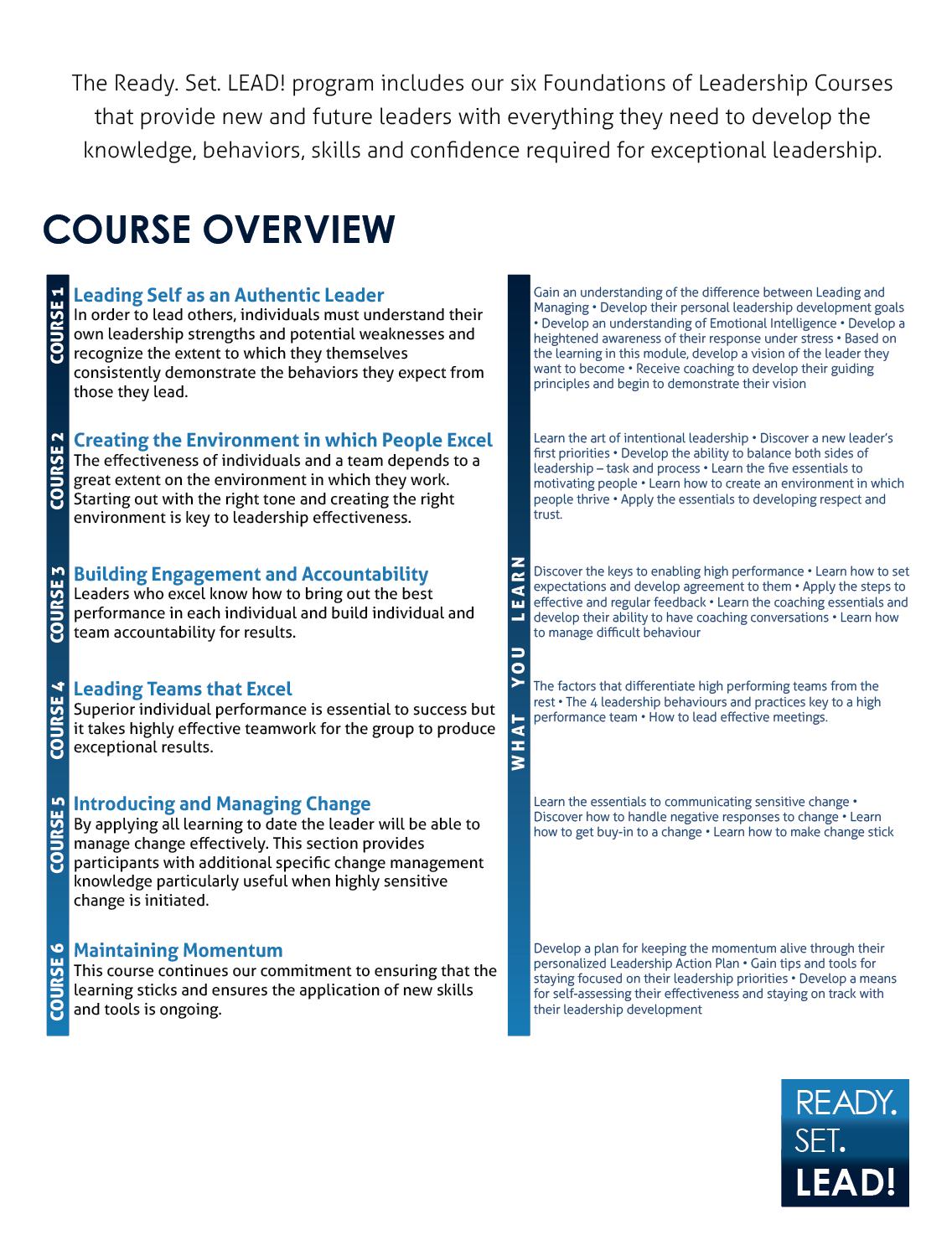 Workbooks success principles workbook : McCalden Designs - Course Branding, Brochure and Workbook Cover Design