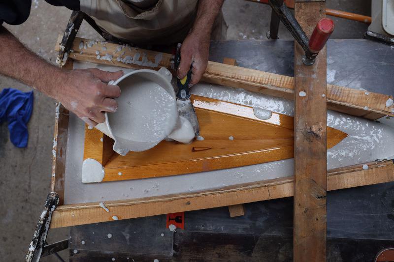 Cast Glass Sculpture Service in Western Australia on Behance
