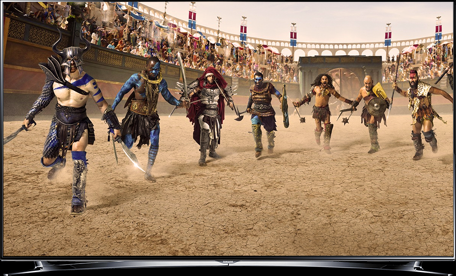 smart tv game vilmar fernandes AR race roma Rome unity vr