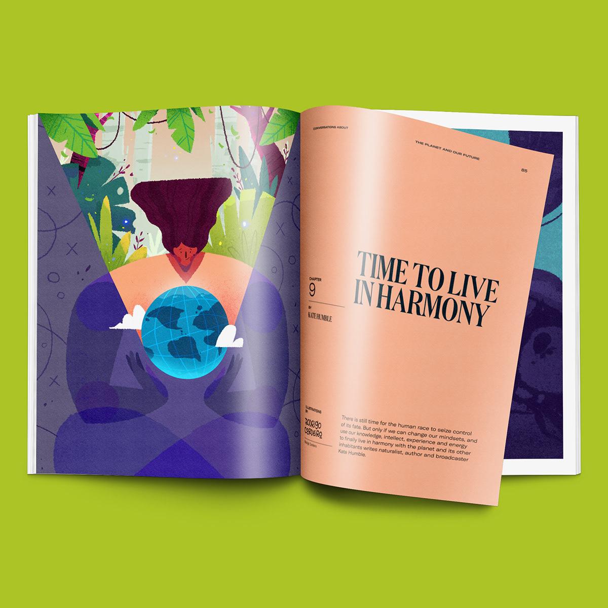 book,design,Digital Art ,dubai,environment,expo,future,ILLUSTRATION ,kidlit,sustentability