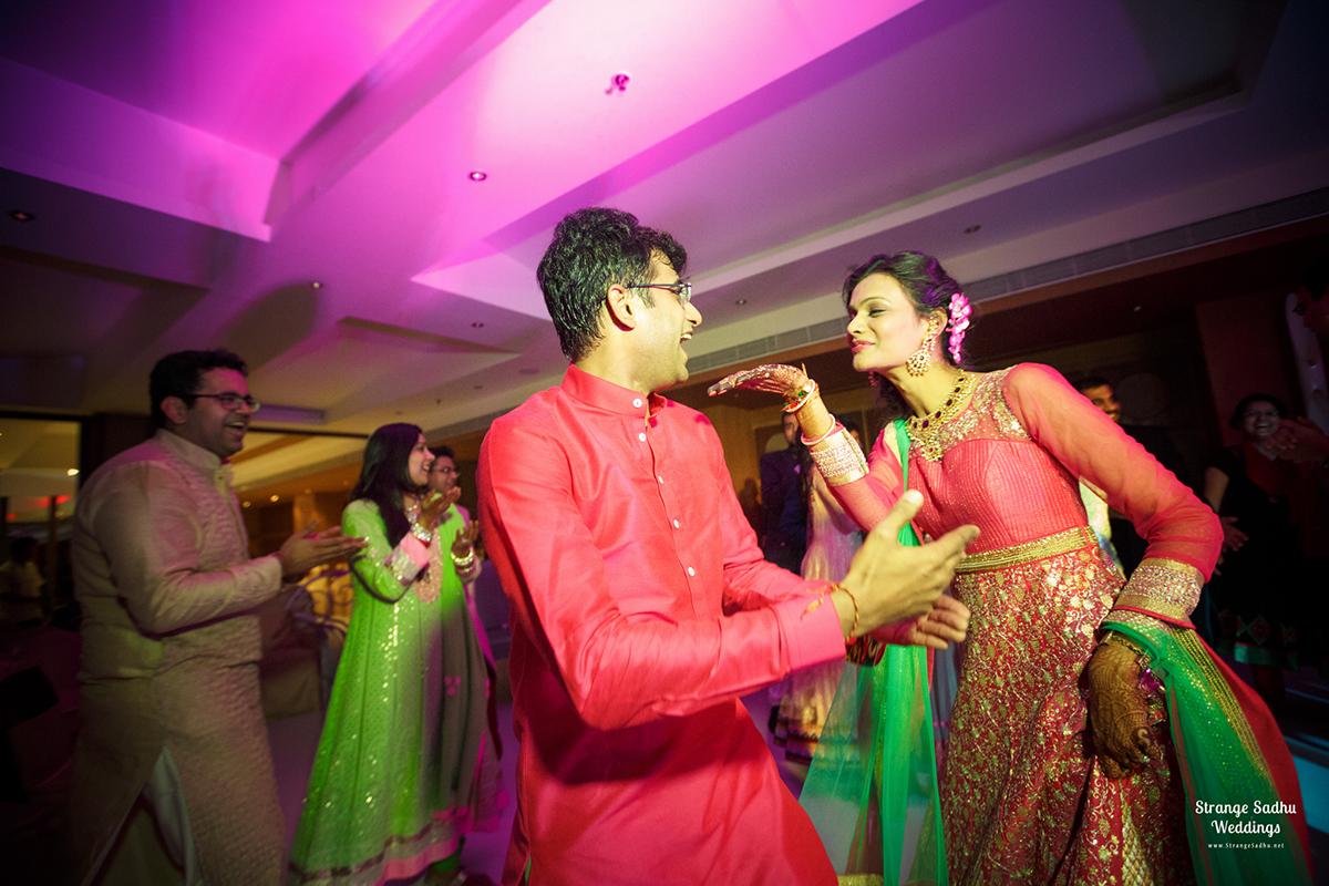 Vibrant Vedic Wedding on Behance