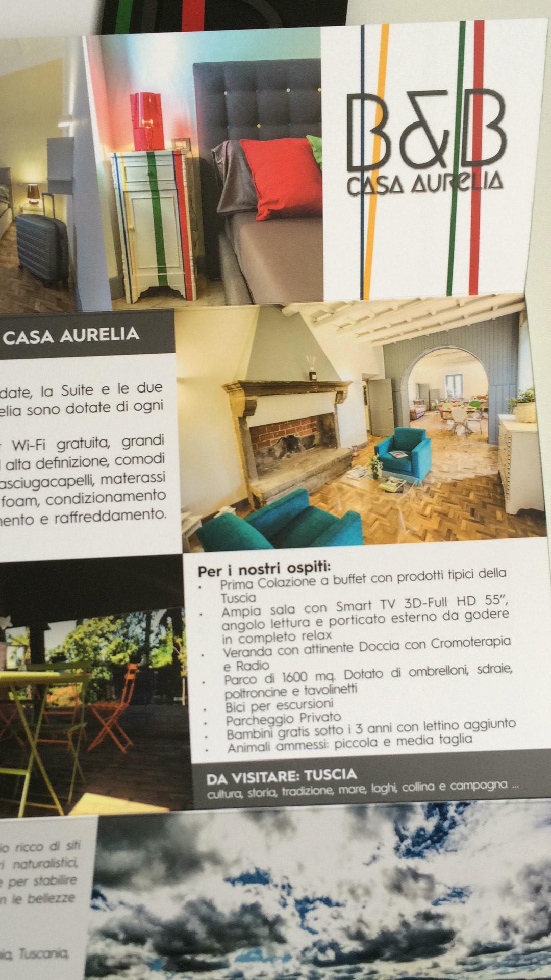 La Veranda Di Campagna b&b casa aurelia on behance