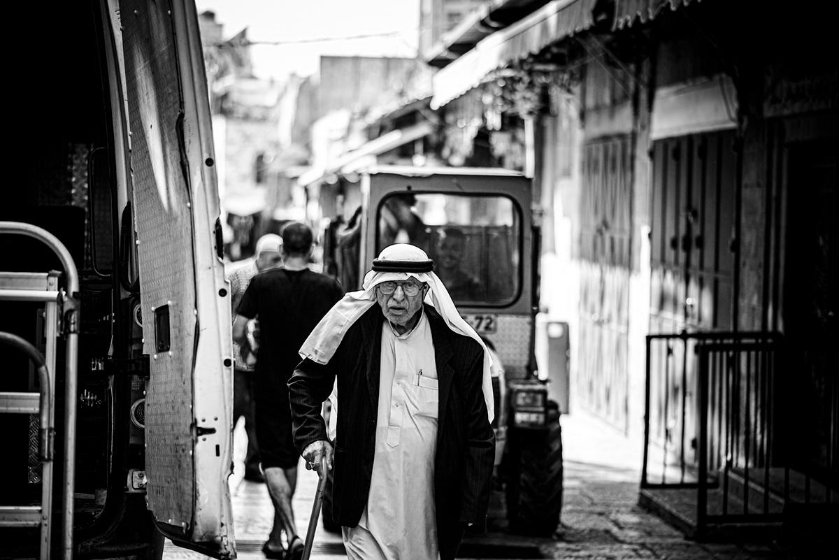 street photography jerusalem portrait street portrait ndarwish nabil darwish visual story Arab Story telling portrait photography