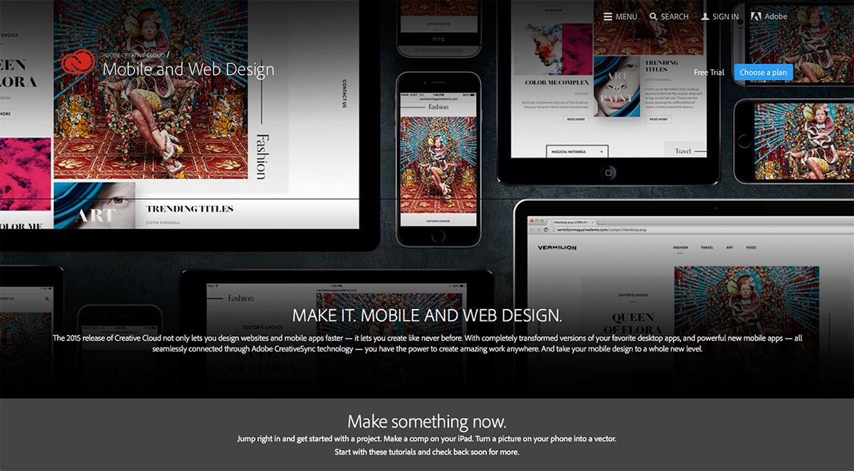 Adobe Photoshop 25th Anniversary • Cosmogony Reloaded on
