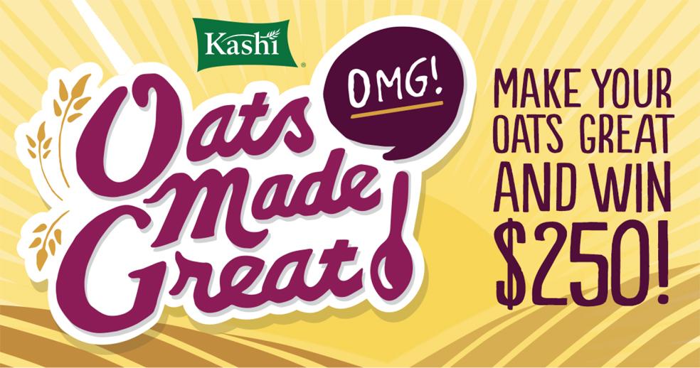 Cereal Food  logo kashi Albertsons