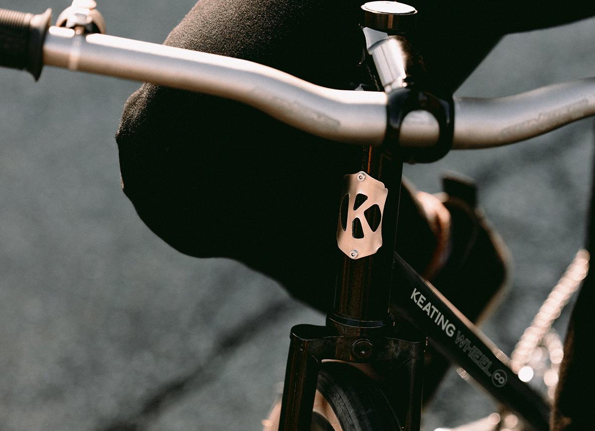 Bicycles branding  graphic design  identity logo motion sports Website
