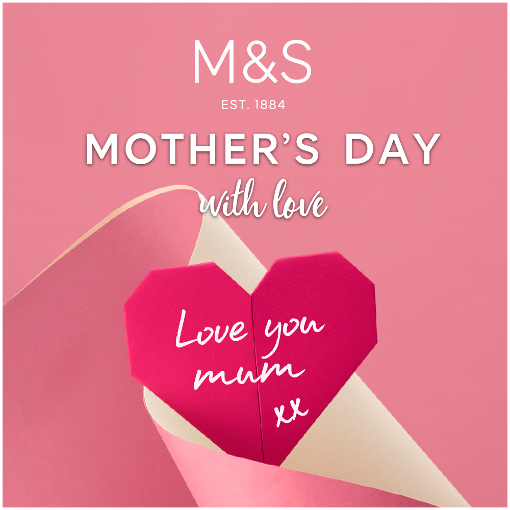 Ms mothers day with love 2017 on behance kristyandbryce Image collections