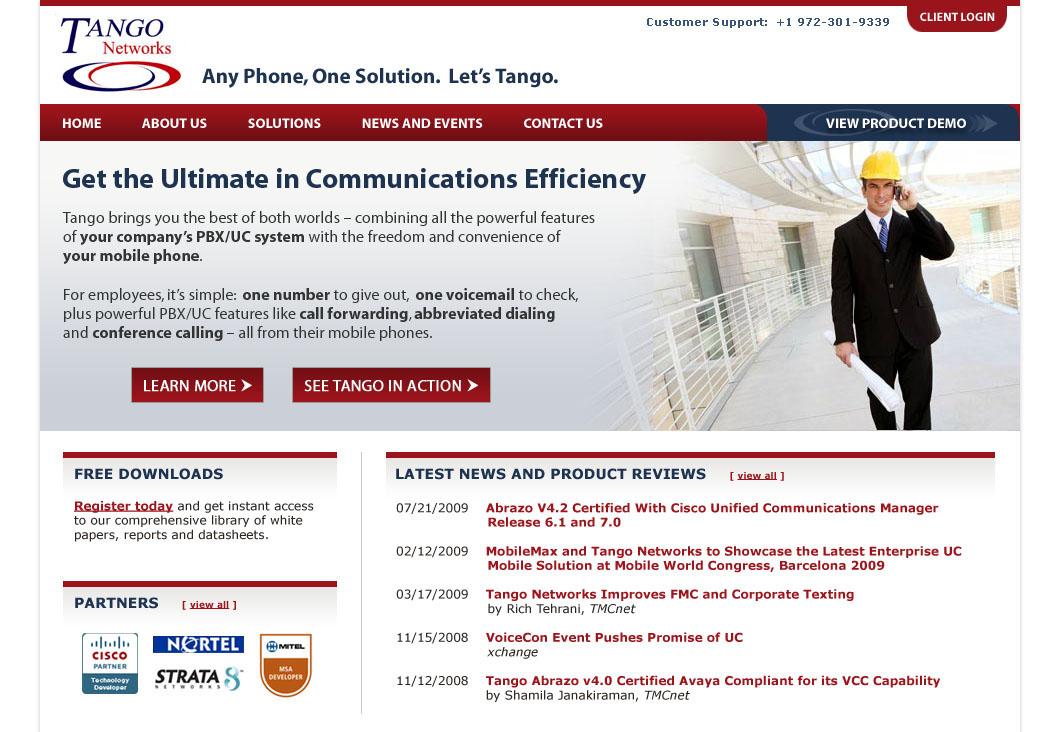 WEB DESIGN SAMPLES on Behance