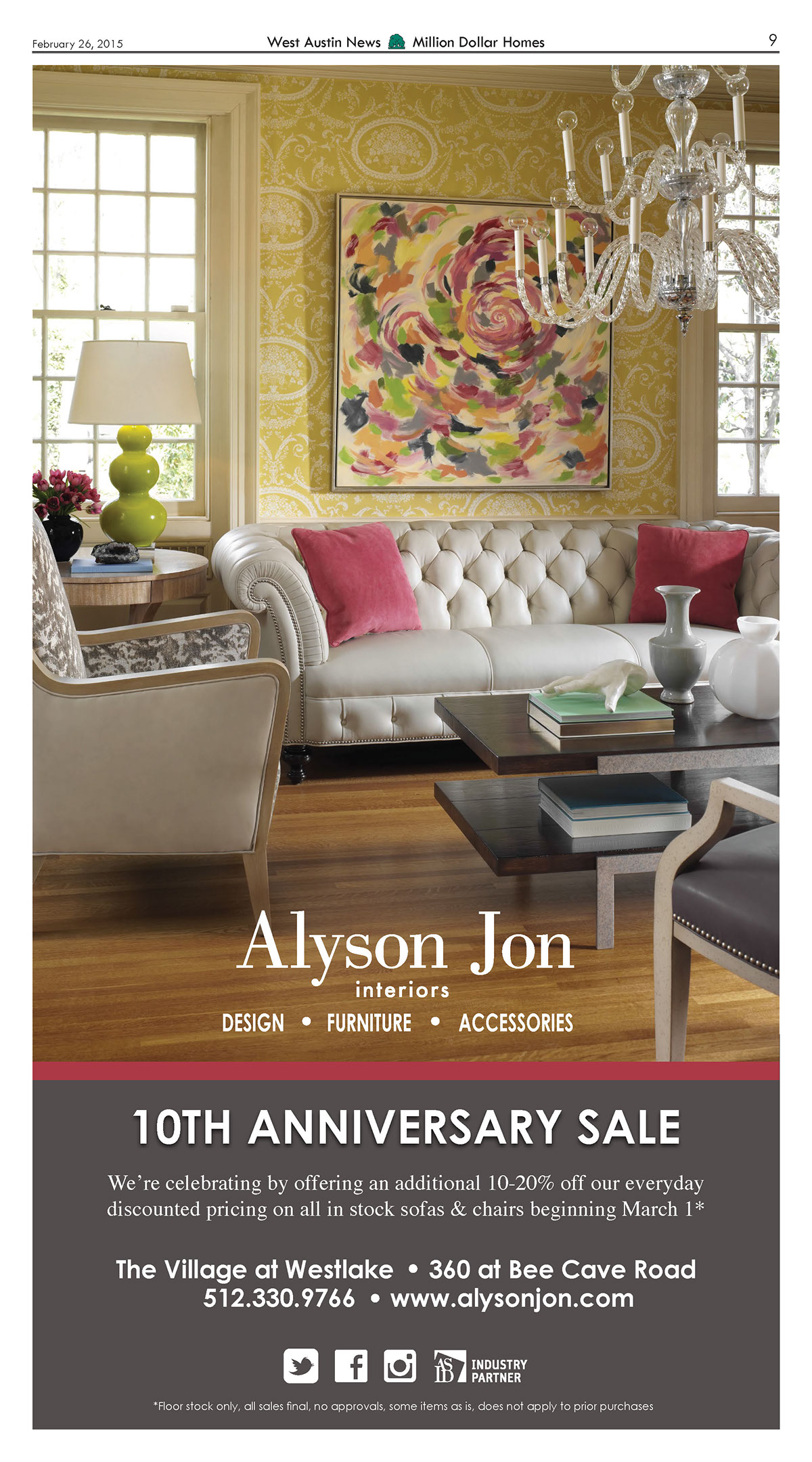 Alyson Jon Print Design On Behance
