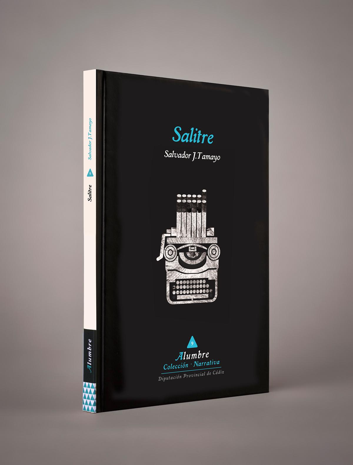 alumbre,poesia,narrativa,editorial,cádiz,diputacion,colección