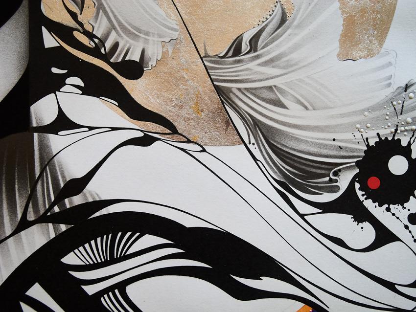 Альвина Денисенко Alvina Denisenko allween lighthouse artist art Picture Pencil drawing graphic art artwork