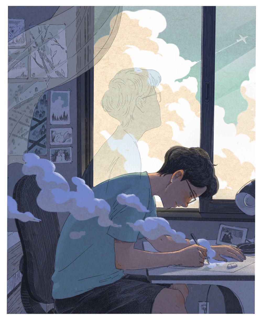Anime Illustrations Inspiration