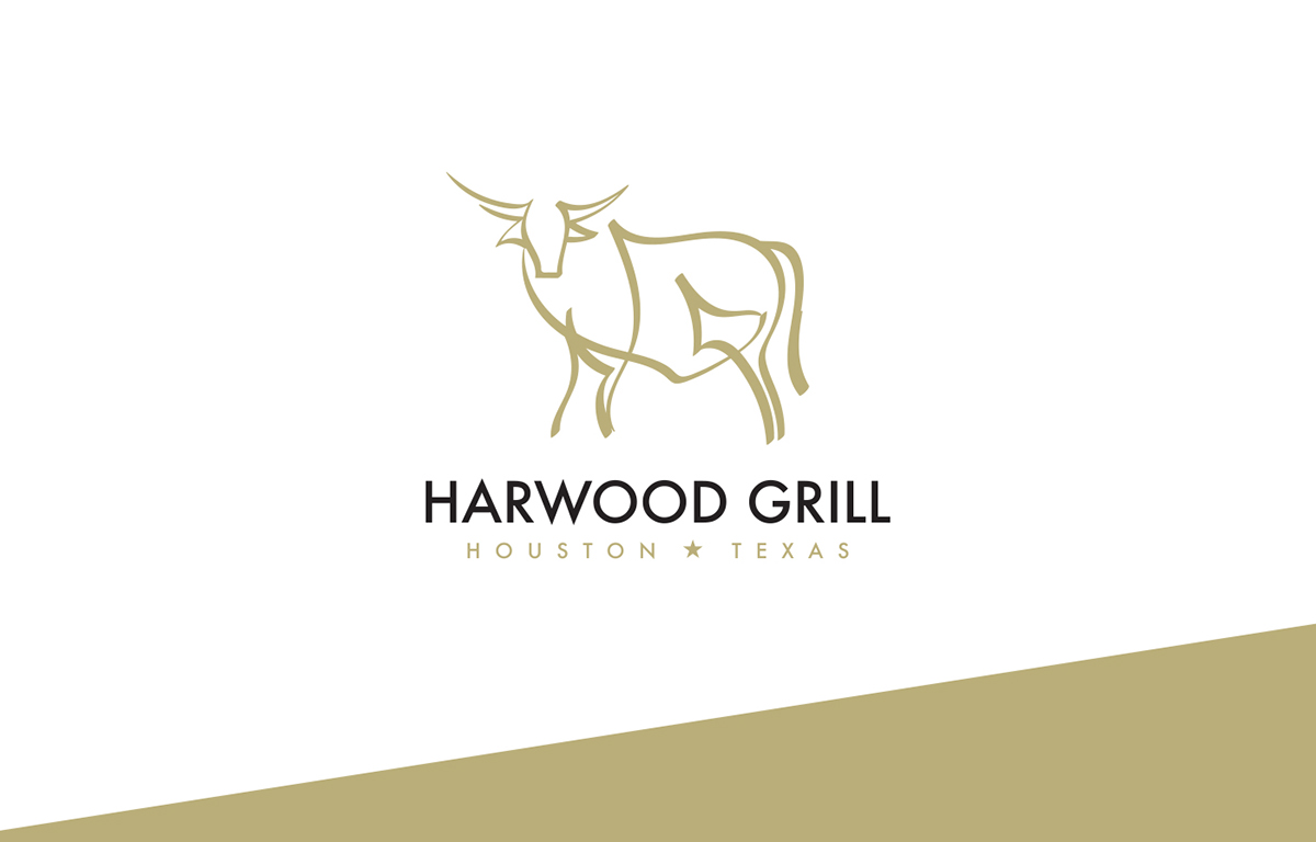 Harwood Grill On Behance