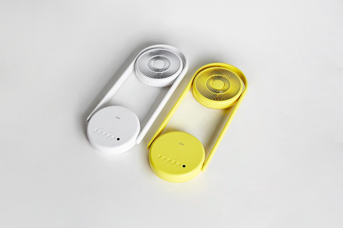 boud creative design design studio device fan good design industrial design  product design