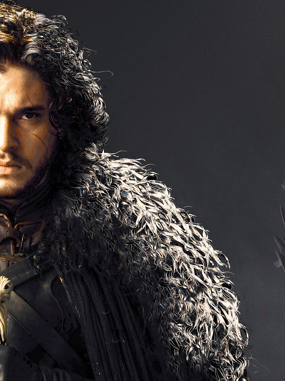 Game of Thrones hd manipilasyon tasar�m�m