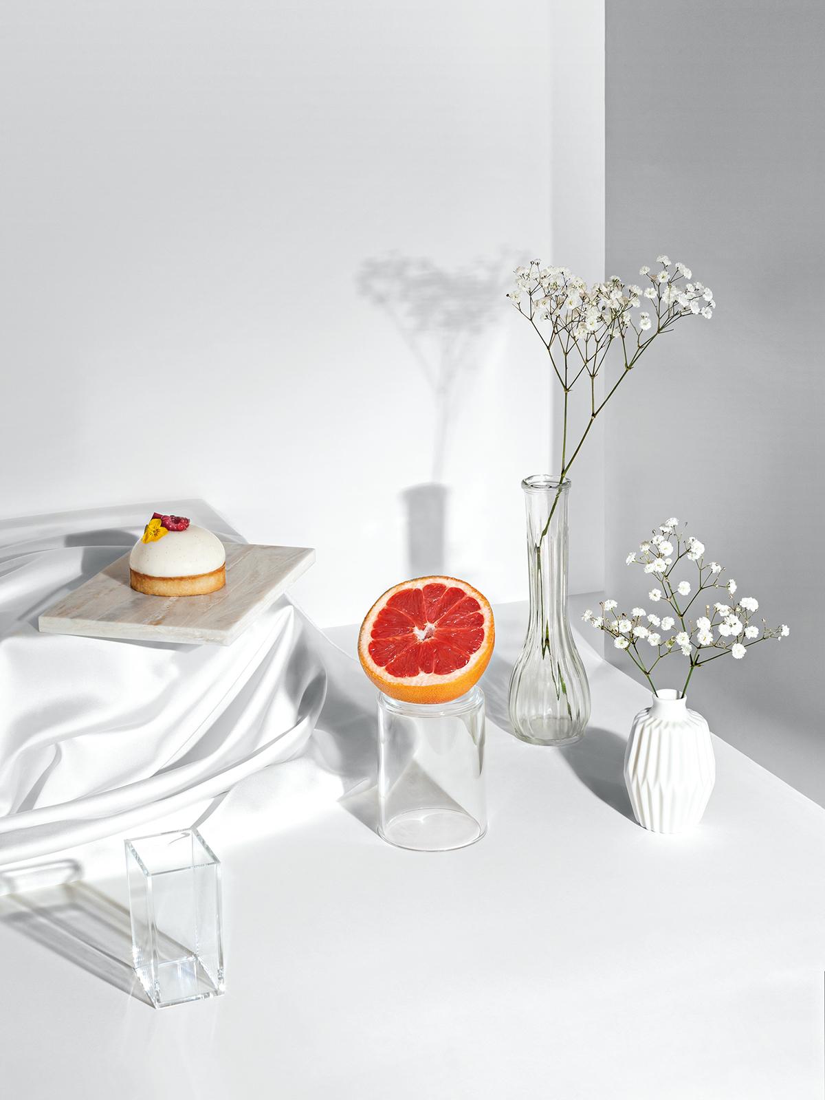pastry Patisserie set design  french patisserie still life cake vanité sweet memories set design photography