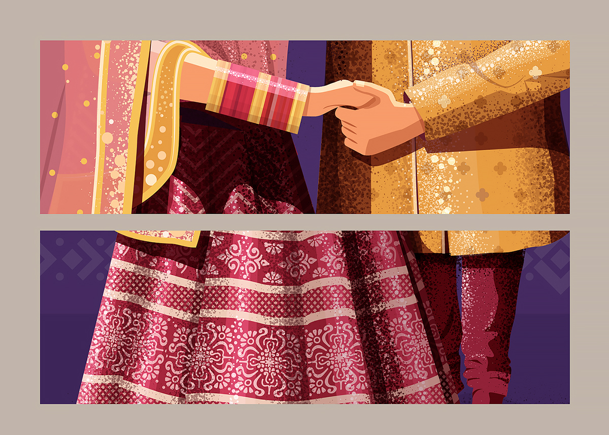 Indian wedding - 2 on Student Show