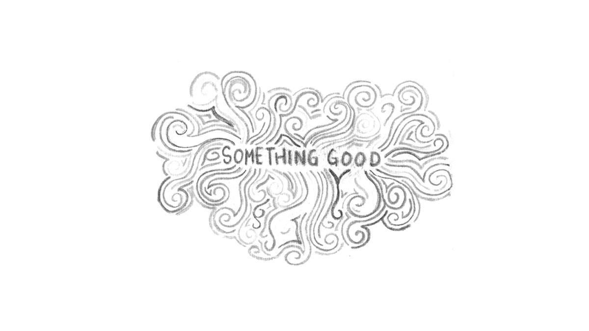 Love love letters marijuana sharpie pen hand letter HAND LETTERING doodle minimalist