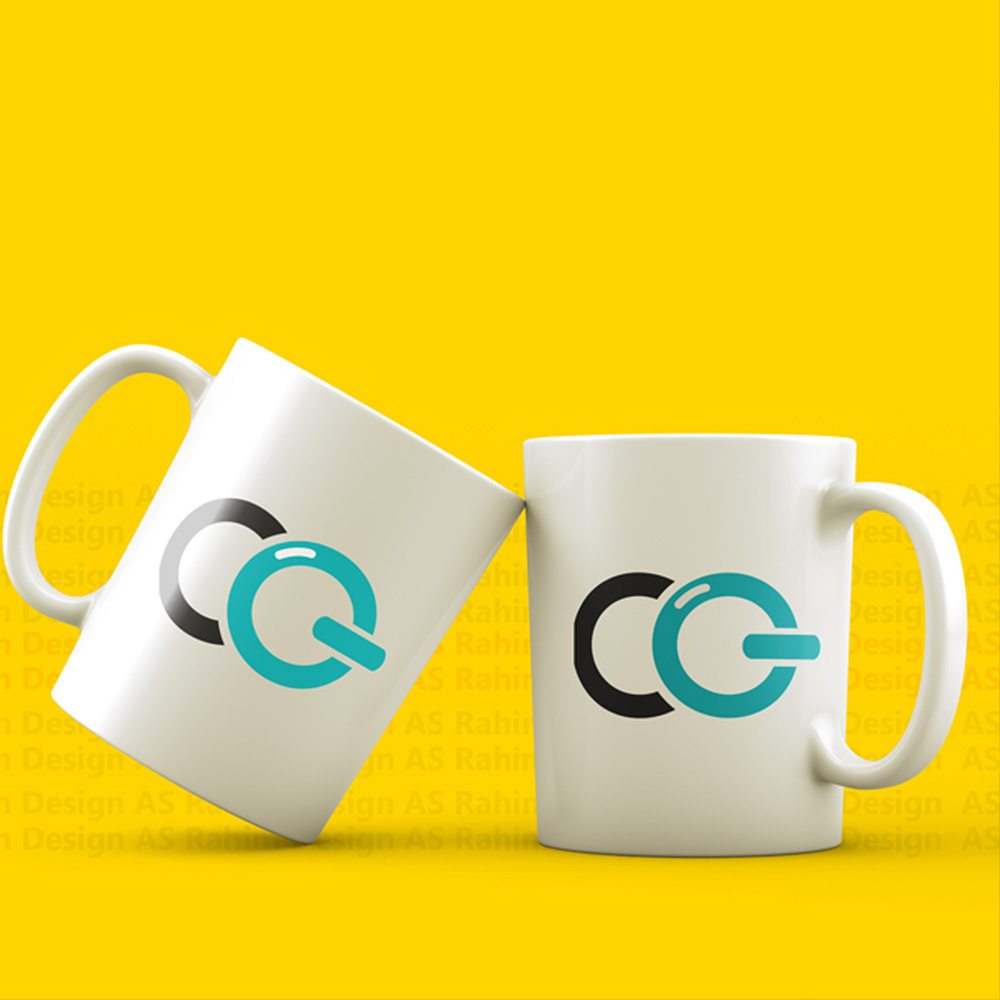 "Logo Design "" CTG Gadget"" on Behance"