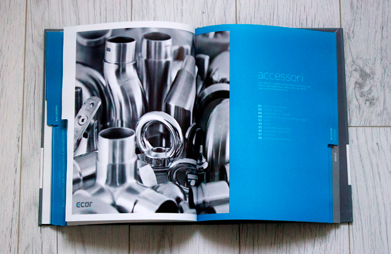 Catalogue prodcuts