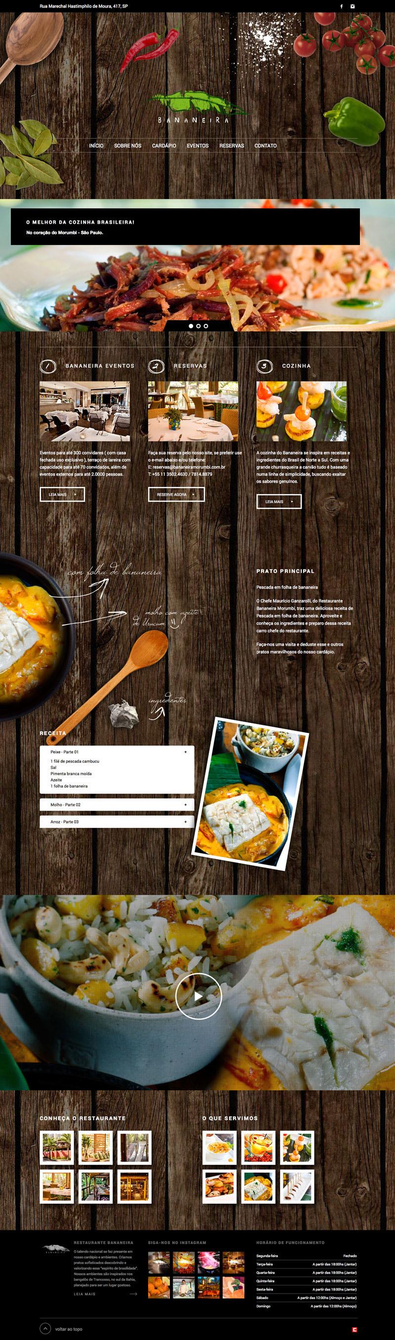 criação de sites criar sites site responsivo site site de restaurante são paulo sites são paulo sites joao pessoa pb clidenor clidenorjr clidenorME
