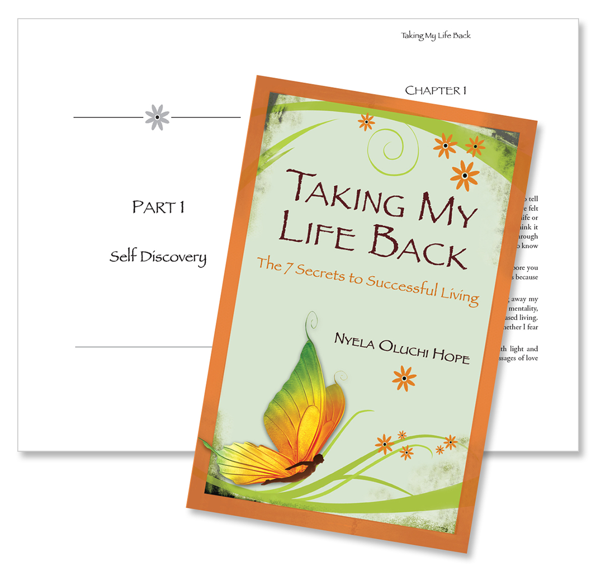 publication design books authors