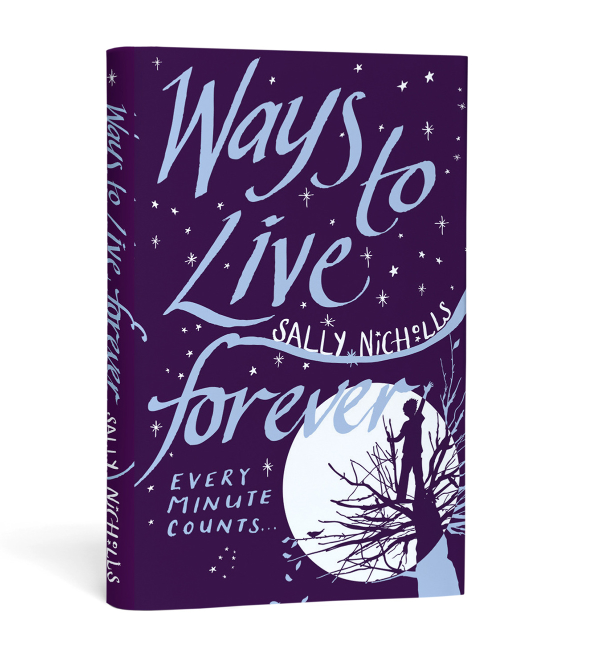 ways to live forever book report Author of 'shadow girl', 'ways to live forever', 'season of secrets' and 'all fall down'.