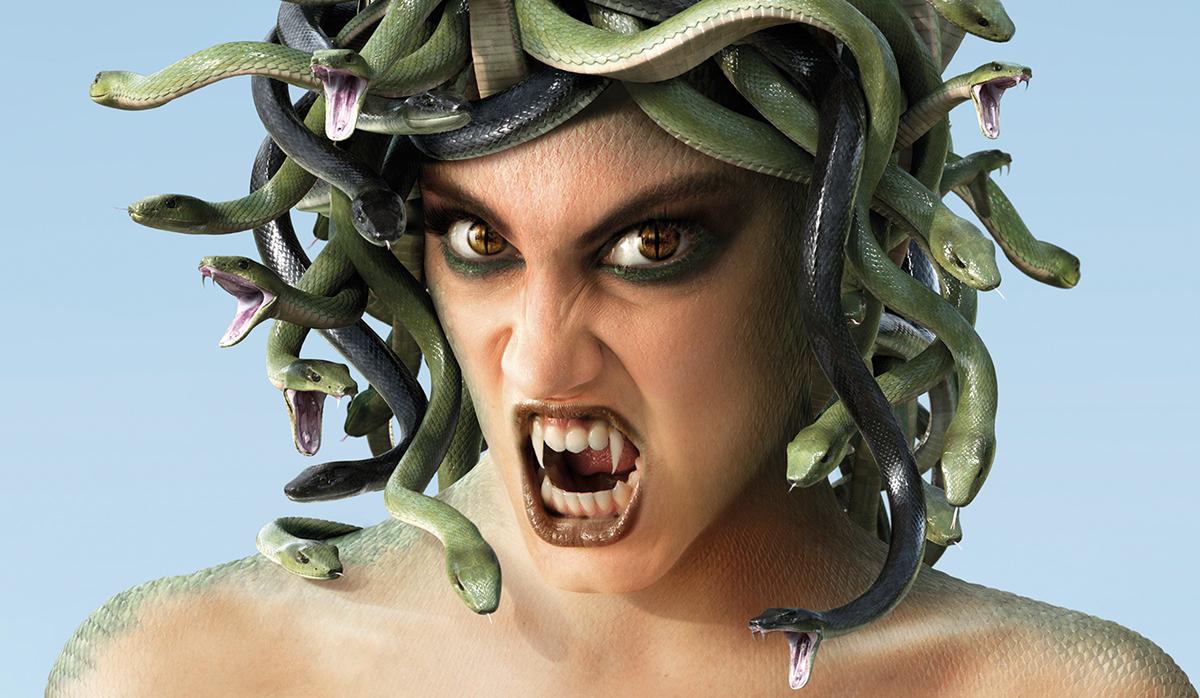 Related Keywords Suggestions Medusa Hair