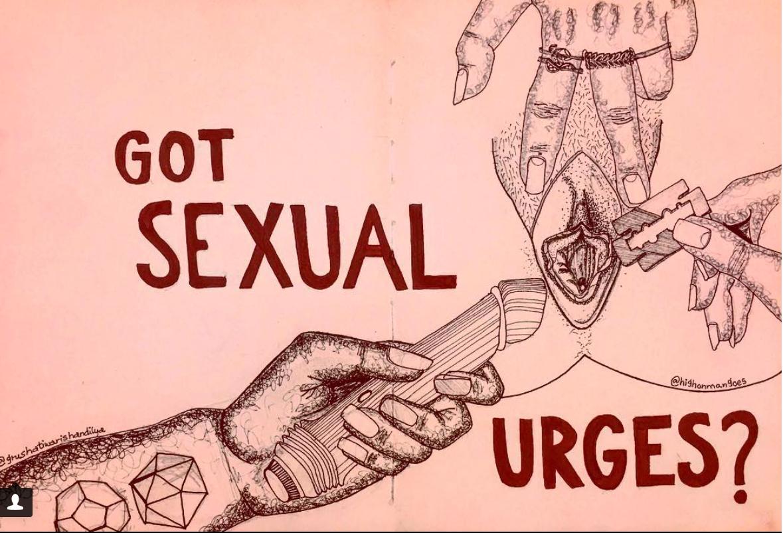 Ditch The Viagra