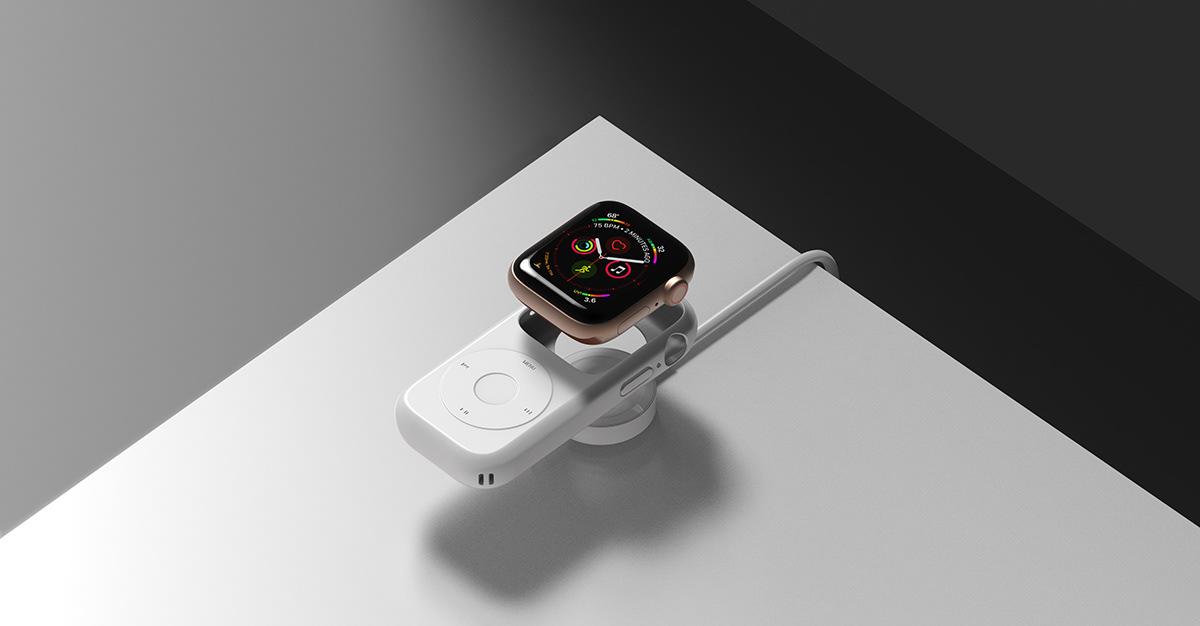 design visual product edit brandig concept art wallpaper industrial apple