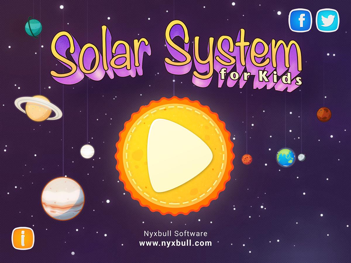 solar system app - photo #26