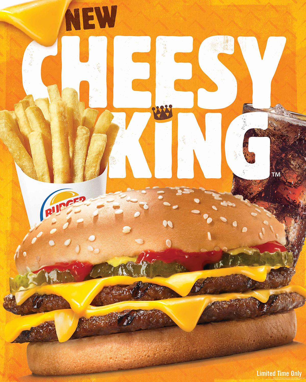 burger king espanol