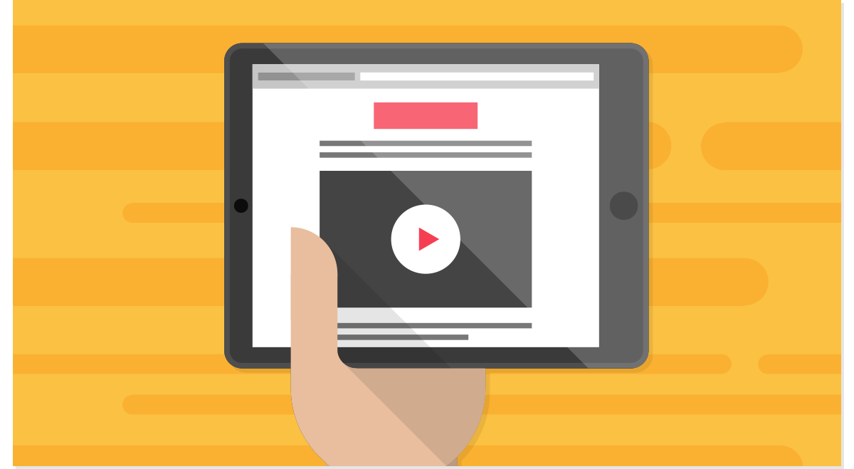 animation  vector flat Startup presentation pitch music