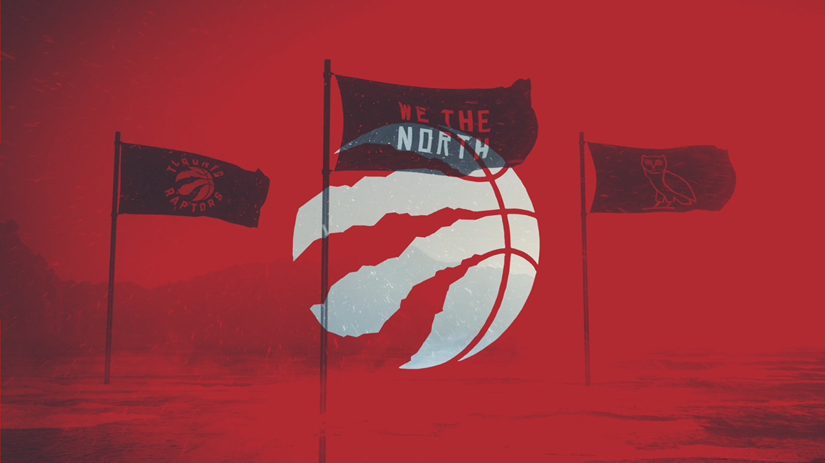 #WeTheNorth: Fans are celebrating victory through art - #WeTheChampions