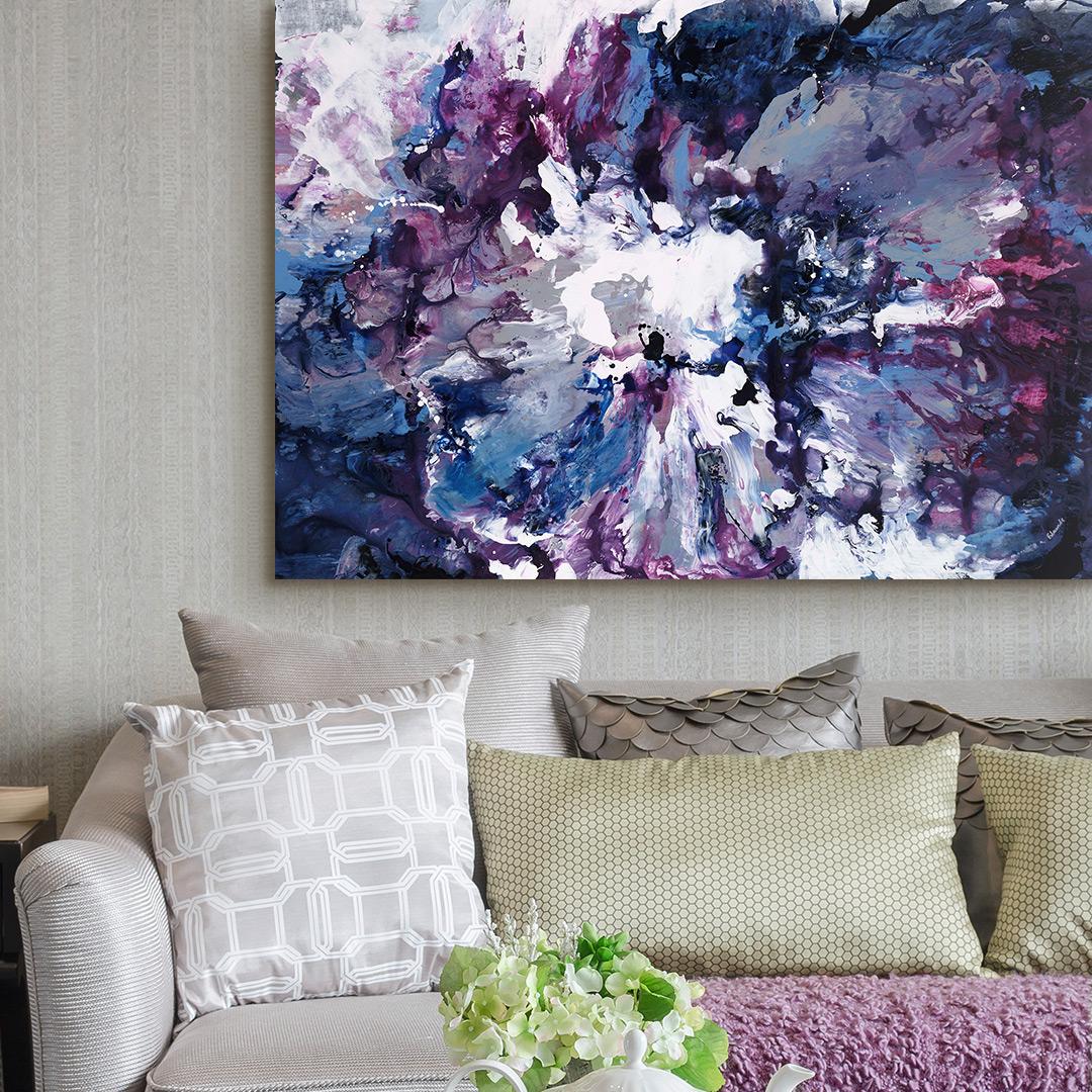 Best selling art on behance