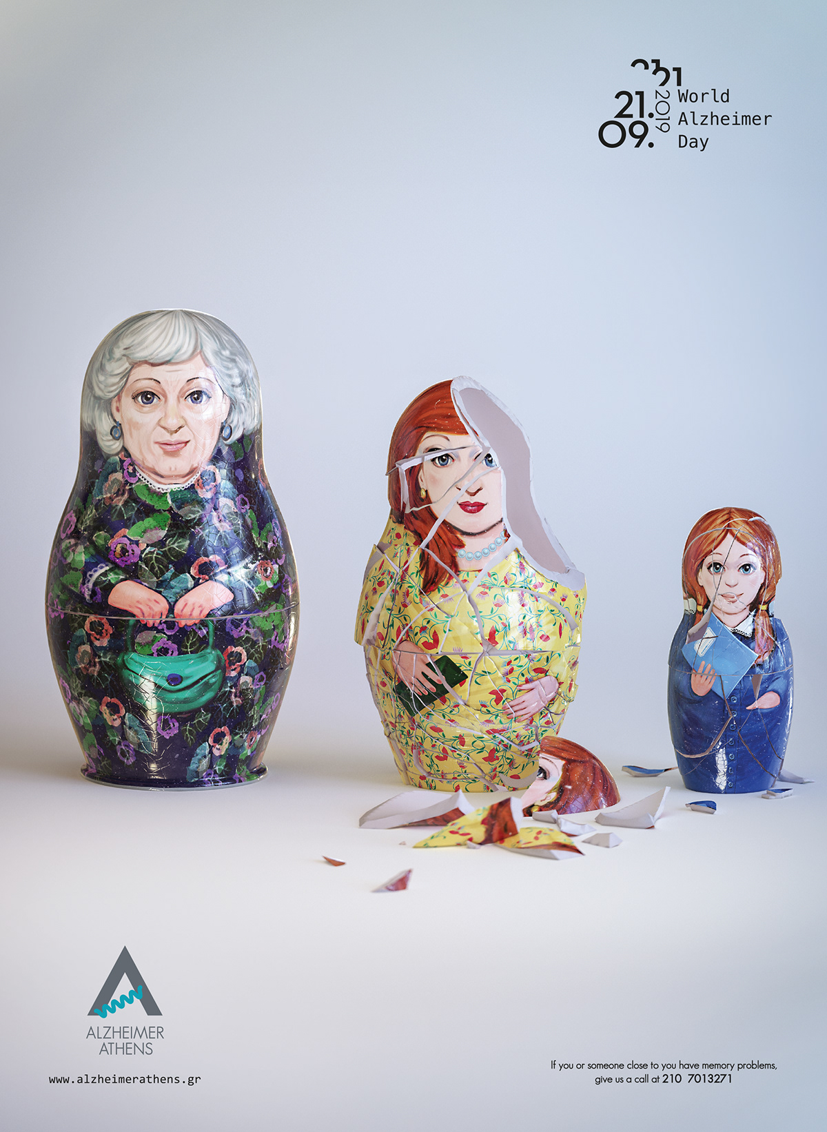 Image may contain: cartoon, human face and doll